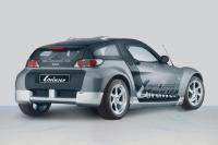 Smart Roadster powered by Lorinser