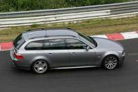 Supersnelle boodschappenauto: BMW M5 Touring