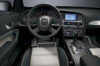 Audi Exclusive Line interieur