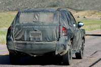Betrapt: Jeep Compass Rallye