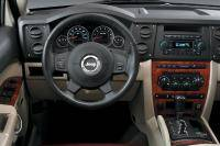 In detail: Jeep Commander