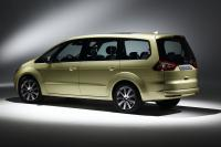 Onverwacht: Ford Galaxy Concept