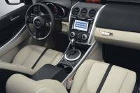 Meer over de Mazda CX-7