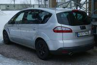 Dit is de Ford S-Max
