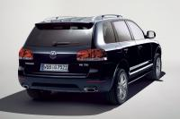 Volkswagen Touareg Exclusive Edition