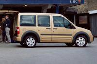 Ford Tourneo Connect opgefrist