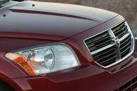 In detail: Dodge Caliber