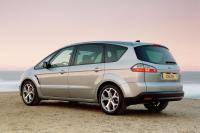 Lease Car of the Year: Ford S-Max