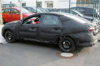 Compleet nieuwe Ford Mondeo