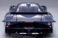 Superexclusief: Maserati MC12 Corsa