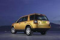 Officiele foto´s Freelander 2 gelekt