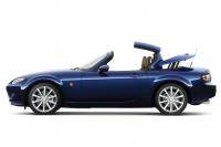 Onthuld: Mazda MX-5 Roadster Coupé