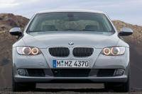 In detail: BMW 3-serie Coupé