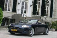 Jaguar XK Convertible