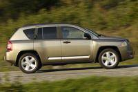 In detail: Jeep Compass