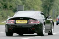 James Bond´s Aston Martin in productie!