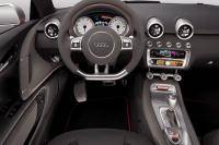 Audi A1 Metroproject quattro concept in detail