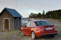 BMW 135i Coupé: M1, alleen de naam is anders