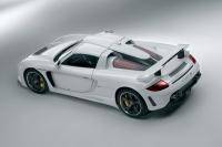 Racy-look: Gemballa Mirage GT