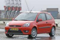 Ford Fiesta Rally Edition - Gelimiteerde Ford Fiesta Rally Edition