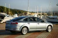 Ford Mondeo Lease Car of the Year