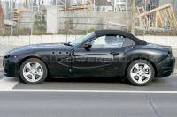 Nieuwe BMW Z4 fors groter