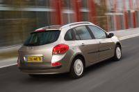 Renault Clio Estate: € 15.695,-