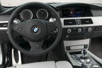 Ruim 500 pk in een station: BMW M5 Touring