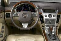 Compleet vernieuwde Cadillac CTS