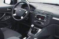 Ford C-Max in detail