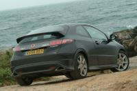 Honda Civic Type R: Toerenmachine