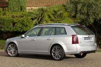 Cadillac BLS Wagon; eerste Caddy stationwagon