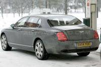 Facelift Bentley Continental & Flying Spur