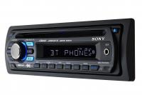 Bluetooth-autoradio: Sony MEX BT-2500