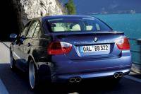 BMW Alpina B3 Bi-Turbo: M3-concurrent