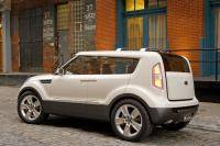 Kia Soul: marktintroductie in 2008