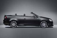 Volkswagen Eos in Caractere-outfit