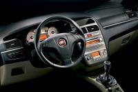 In detail: Fiat Linea