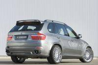 BMW X5 in Hamann-outfit