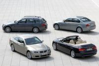 BMW continueert CO2-offensief met EfficientDynamic