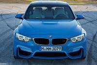 Alvast in vol ornaat: BMW M3 Sedan en M4 Coupé