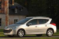 Peugeot 207 SW officieel onthuld