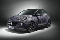 Opel Adam by Bryan Adams