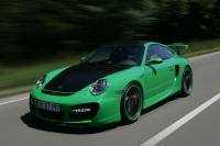 TechArt GTstreet alias Porsche 911 Turbo