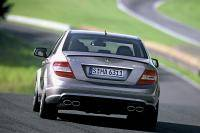 Mercedes C 63 AMG: meest spectaculaire C ooit