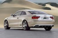 Audi A5 in sportieve outfit: Abt AS5