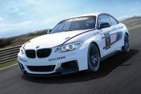 BMW M235i Racing laboratorium voor M2?