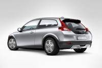 Volvo C30 Efficiency: superzuinige diesel