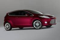 Ford Verve concept: Fiesta preview