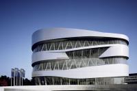 Unieke reis: bezoek de fabriek van Audi, BMW én Mercedes